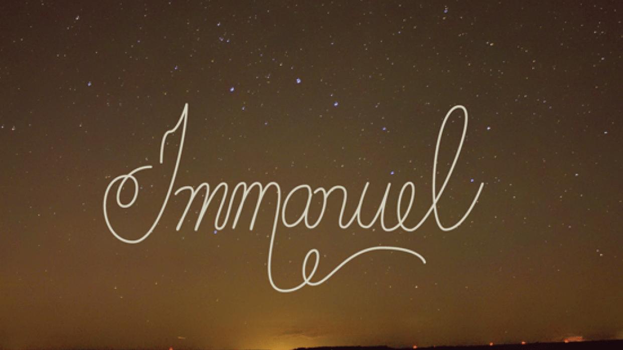 Immanuel - student project