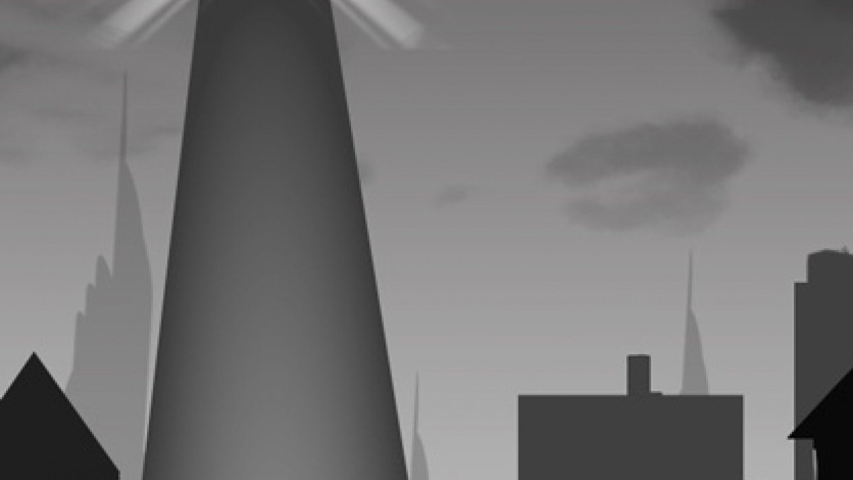 The Tower - student project