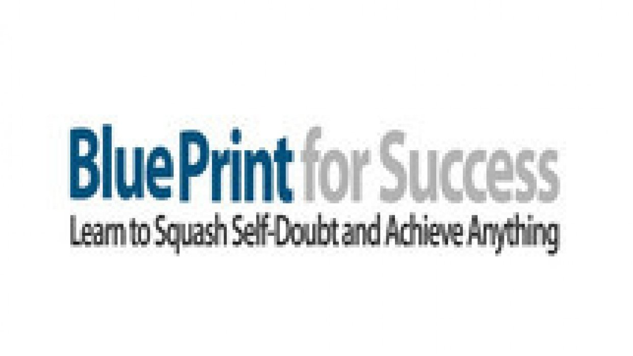 Blueprint for Success: Learn to Embrace Failure and Achieve Anything - student project