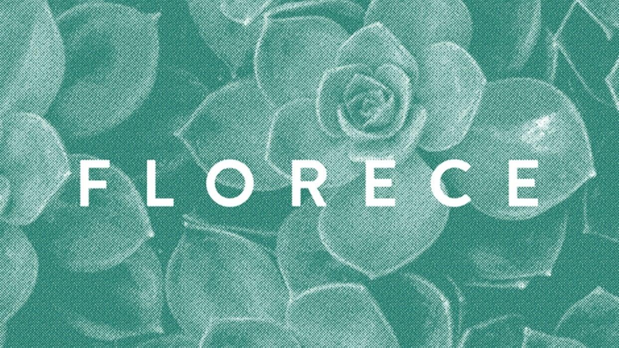 Florece Risograph - student project
