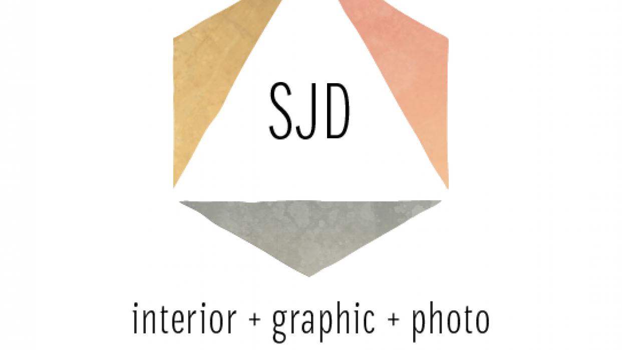 Sami Johnson Design - Logo (re)Design - student project