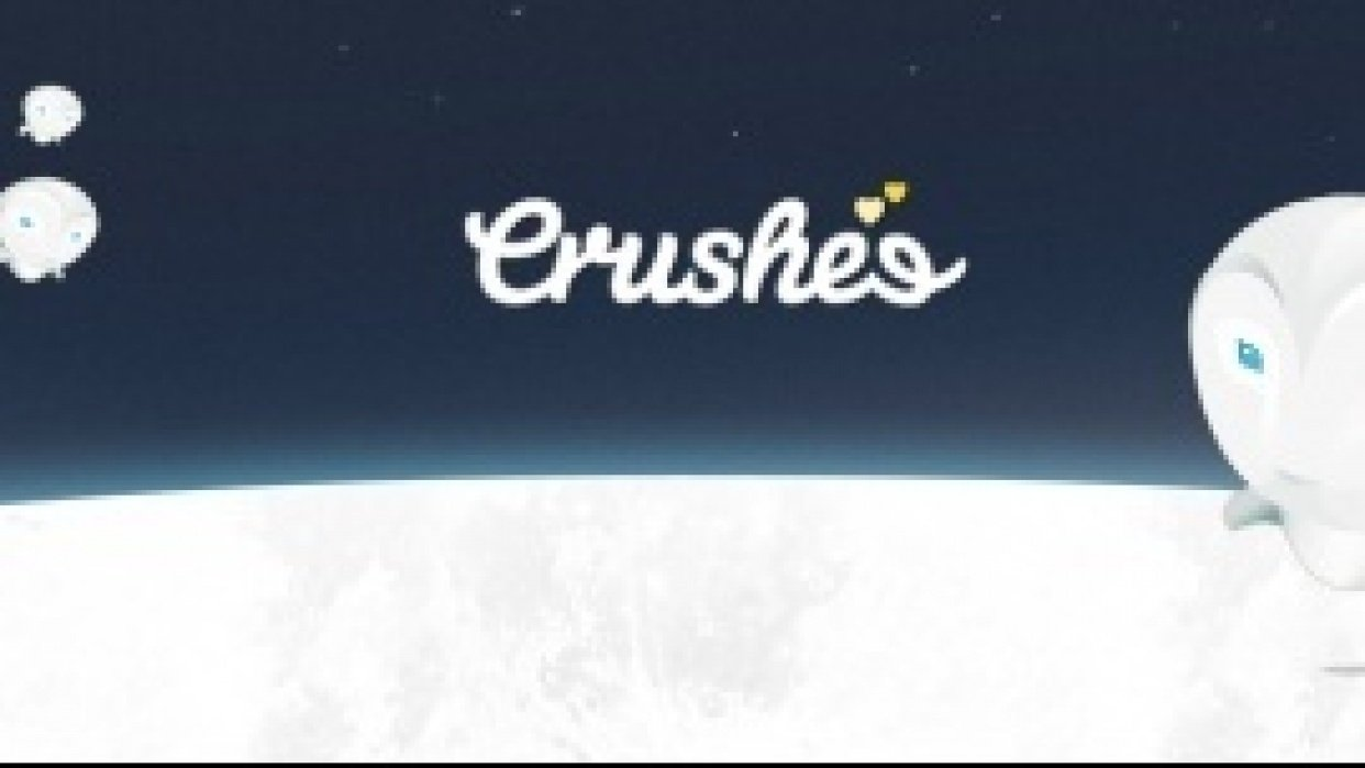 Crushee.com Viral Map - student project