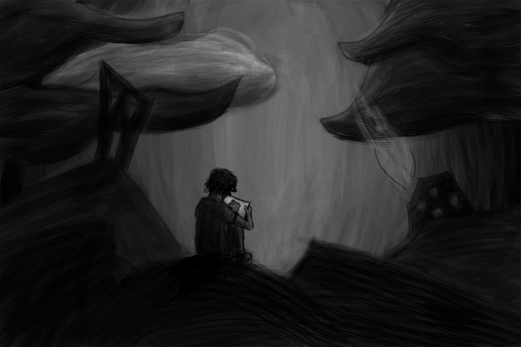 Longing - student project