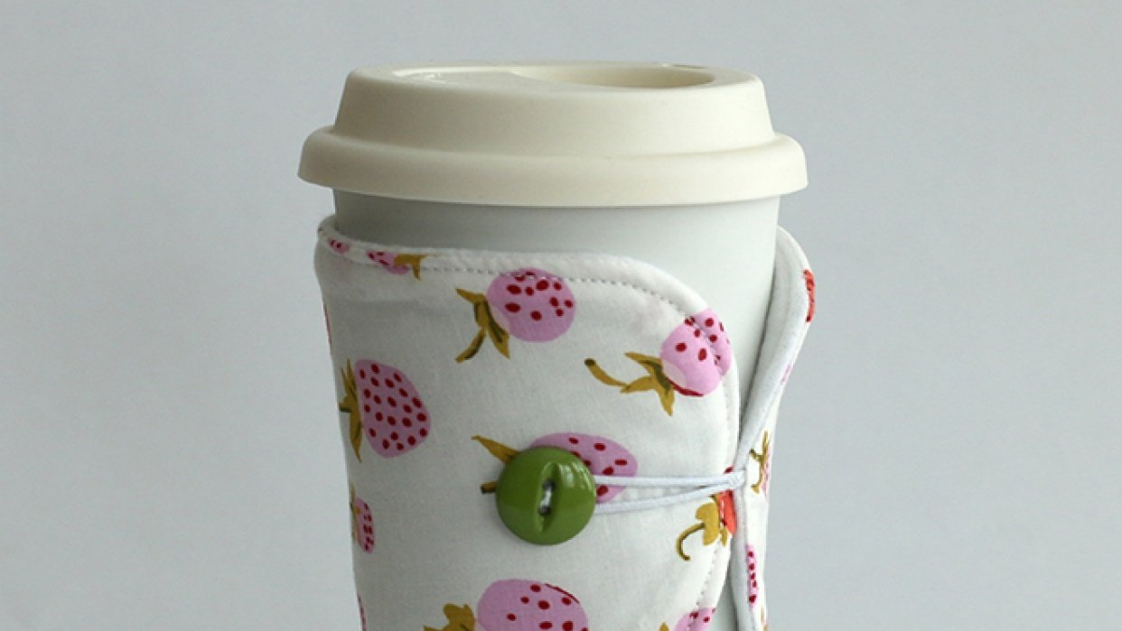 My Coffee Cozies! - student project