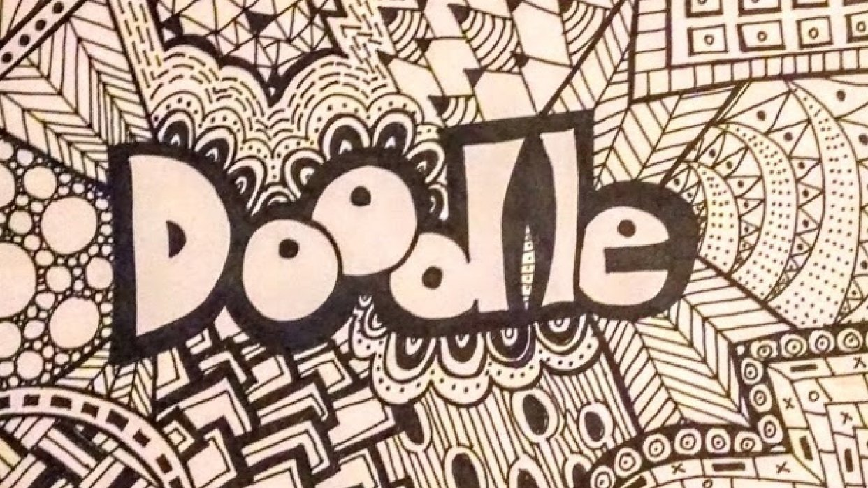 Doodle Project - student project
