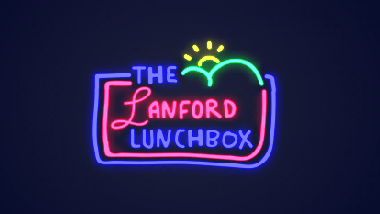 The Lanford Lunchbox - student project