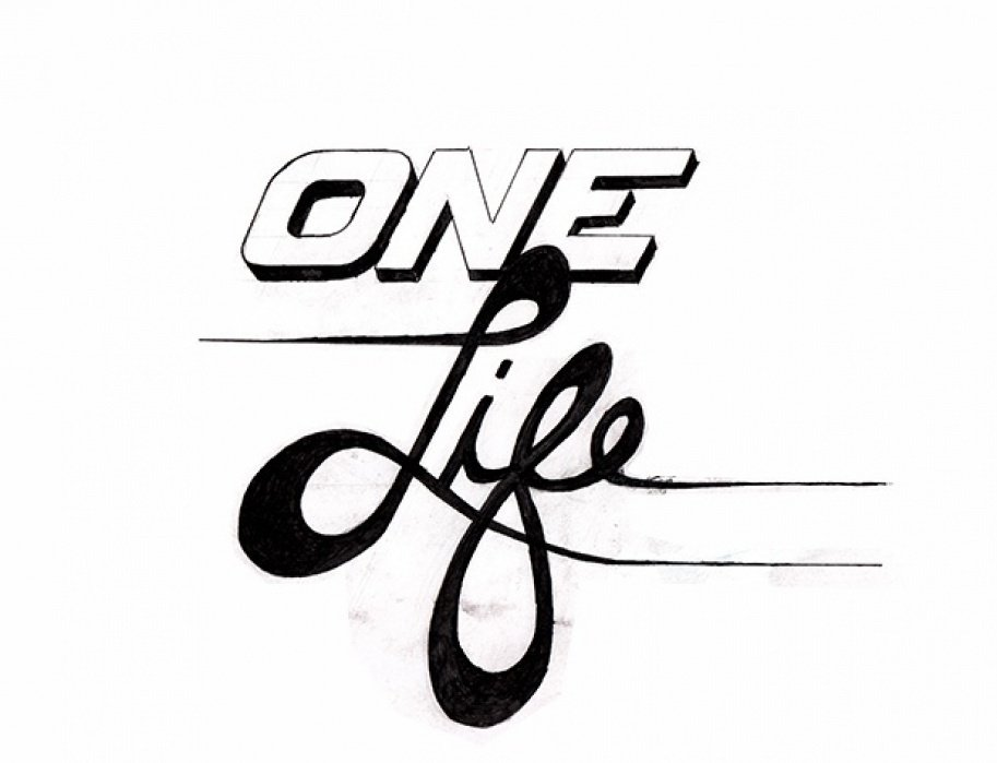One Life - student project