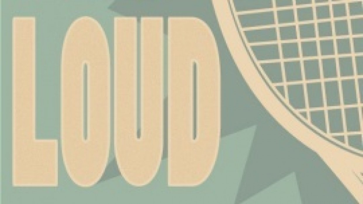 Tennis Out Loud! - student project