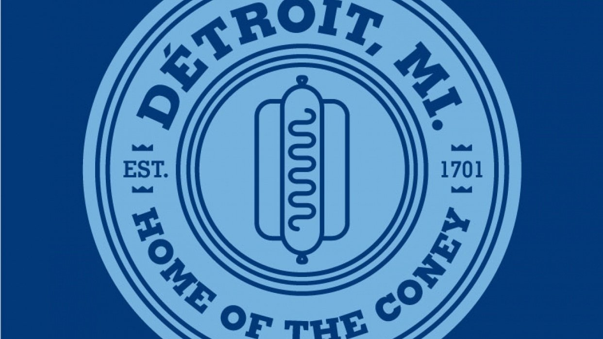 Detroit: Home of the Coney - student project