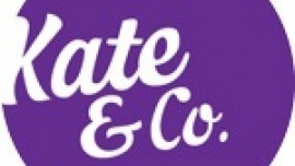 Kate & Co. - Deliverable 1 - student project