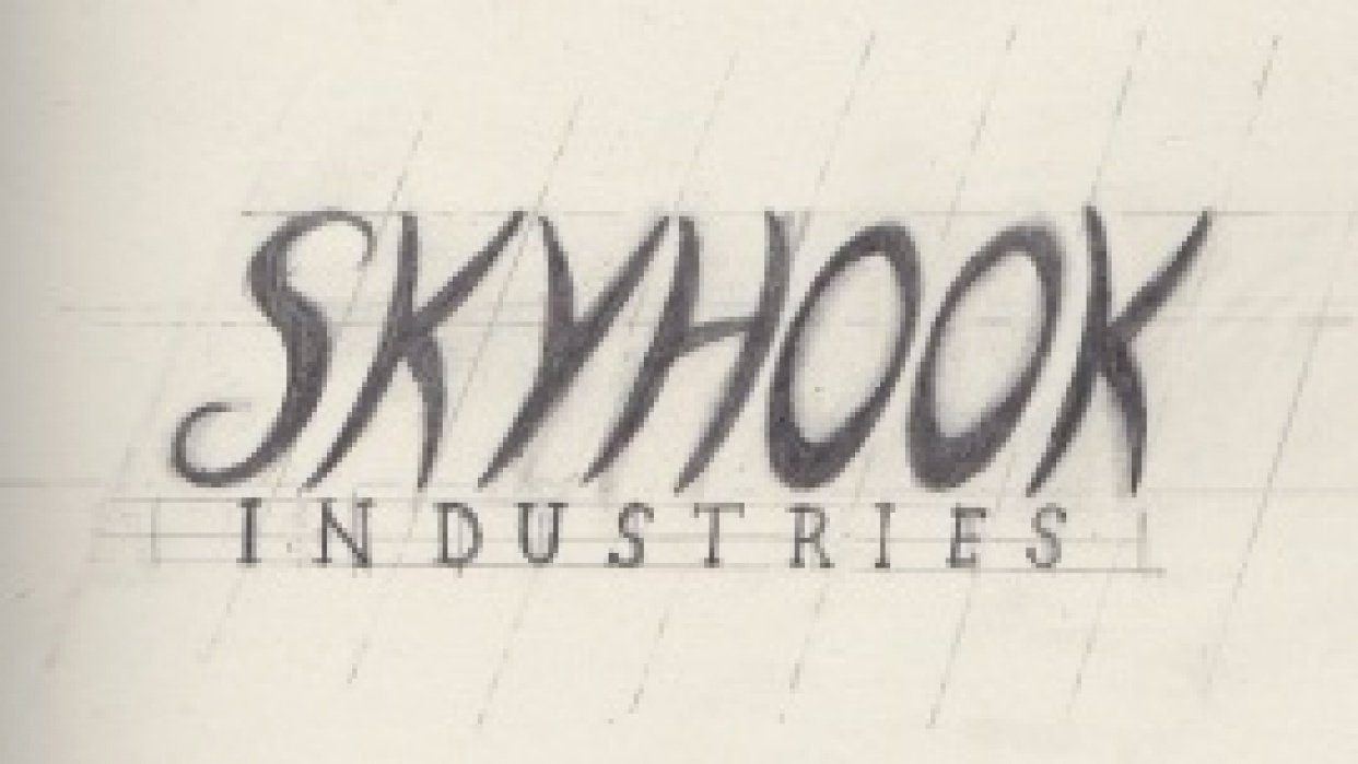 Skyhook Industries - student project