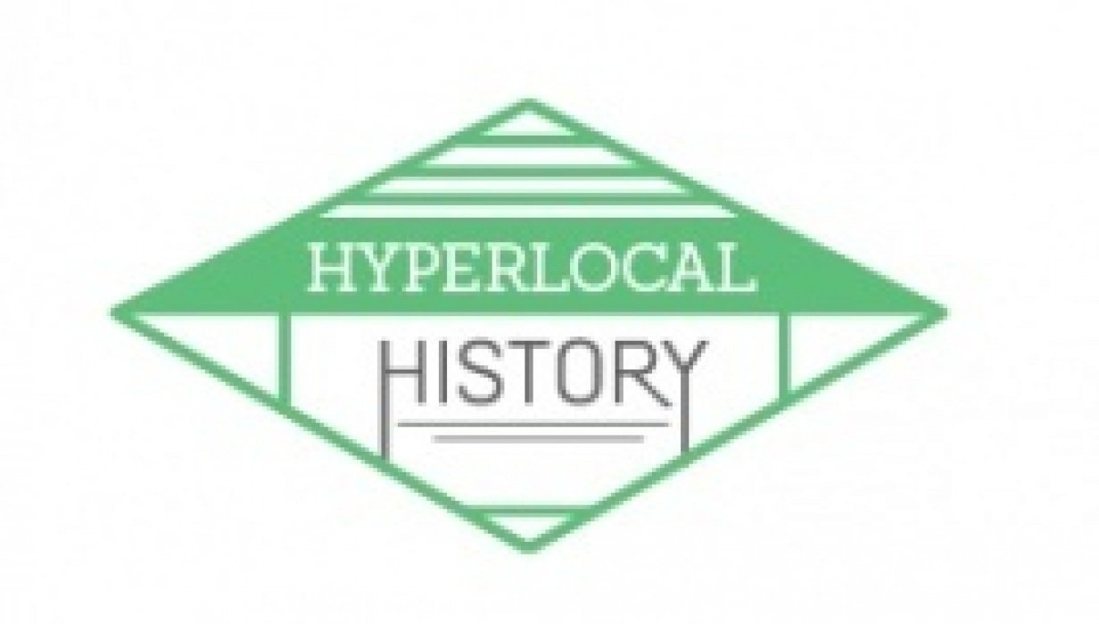 Hyperlocal History - student project