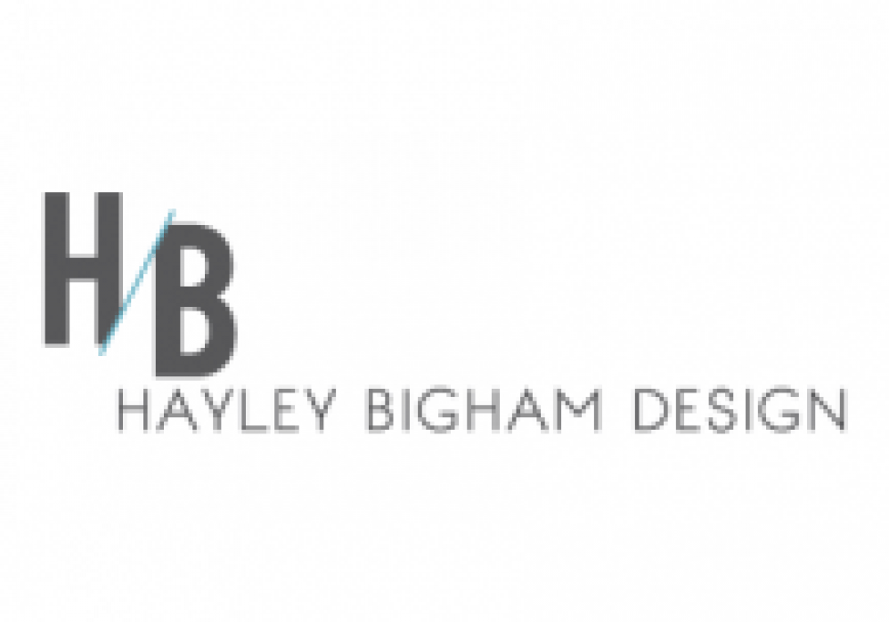 hayleybigham.com - student project
