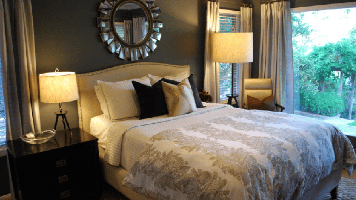 Feng Shui Design Tips Introduction - student project