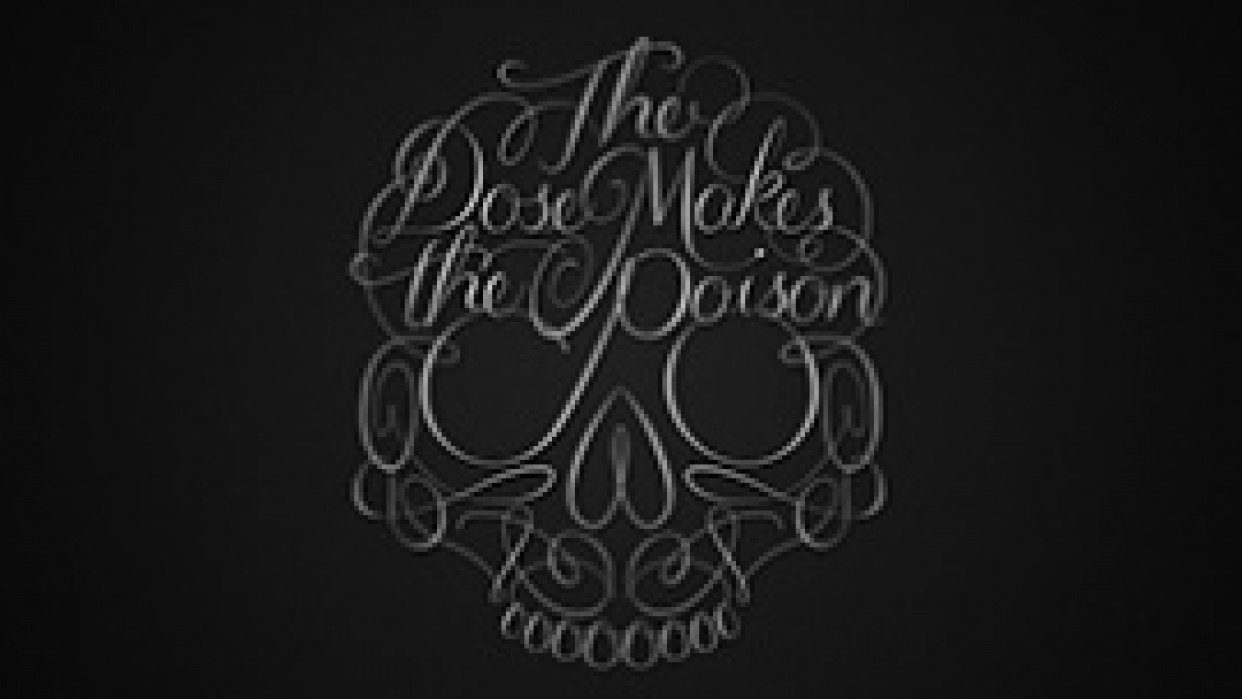The Dose Makes the Poison - student project