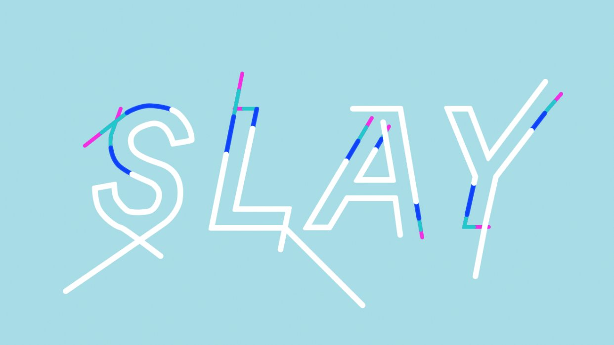 SLAY - student project