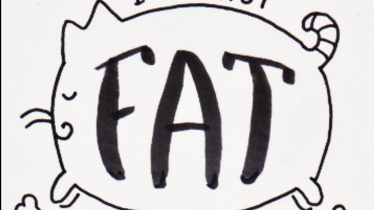I am not fat, I have big bones - student project