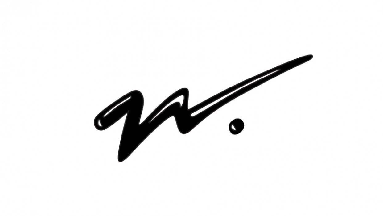 signature - student project