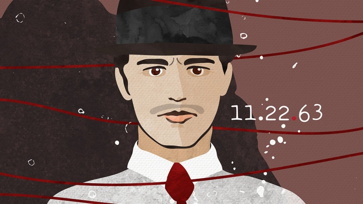 Portrait collage - student project