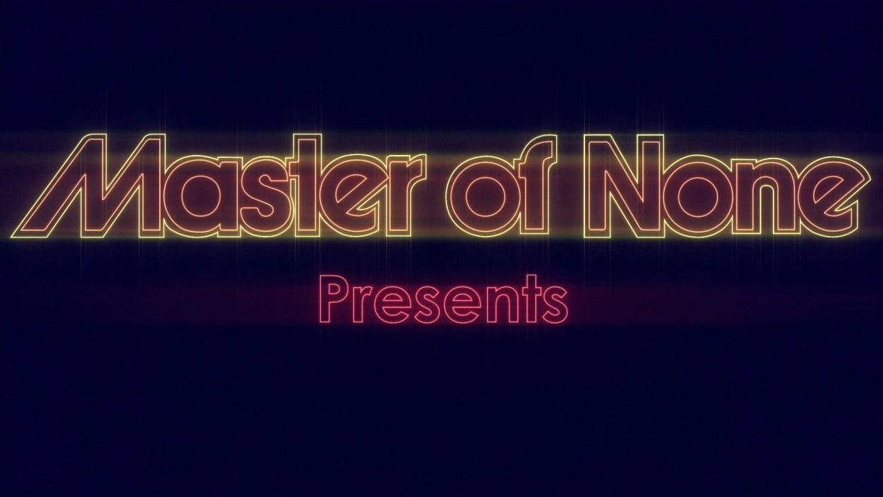 Master of None Season 2 Promo - student project