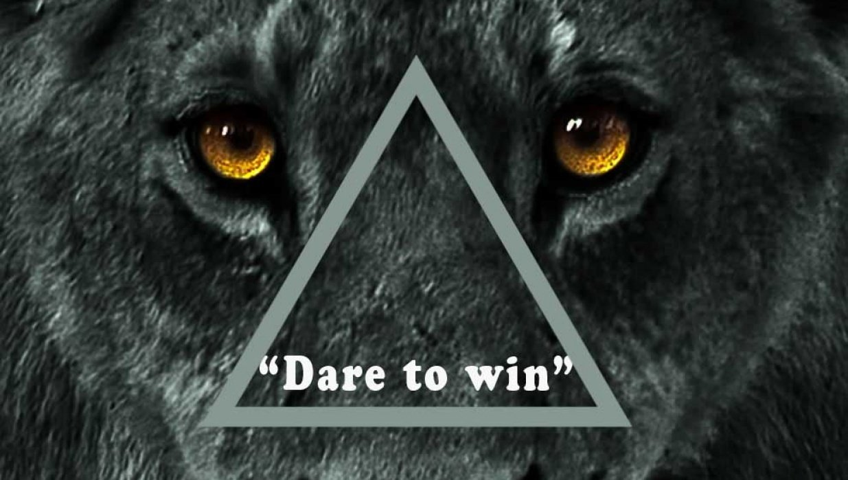 Dare to win - student project