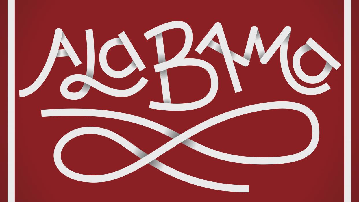 Alabama - student project
