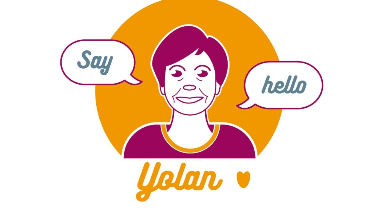 Yolan's avatar - student project