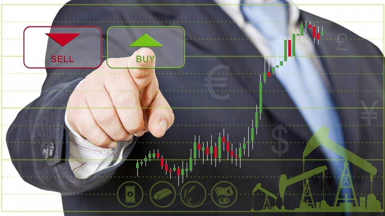 How to Make Money Trading Binary Options – All Levels - student project