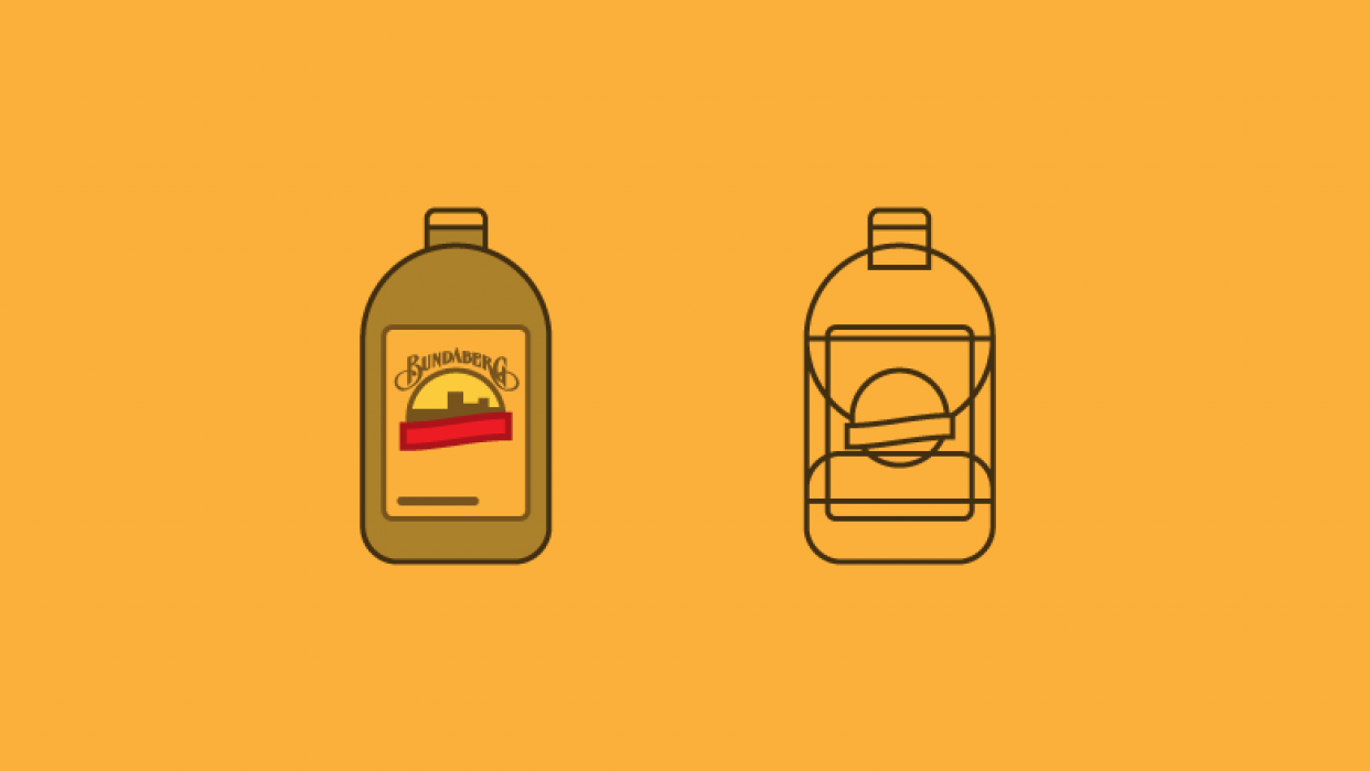 Illustrating Simple Objects - student project