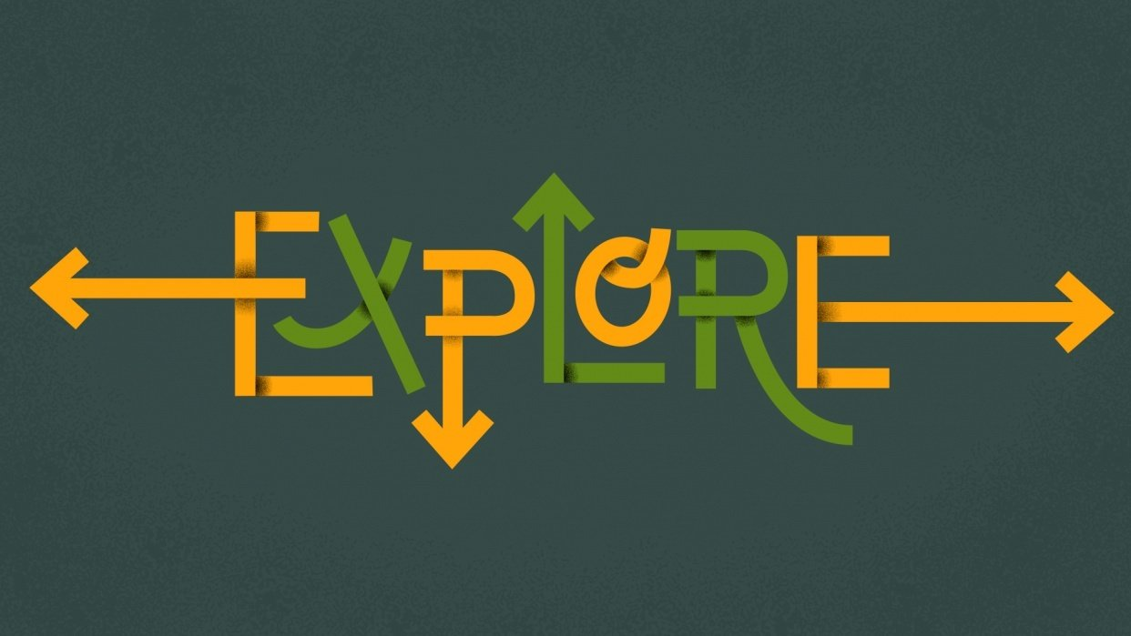 Explore - student project