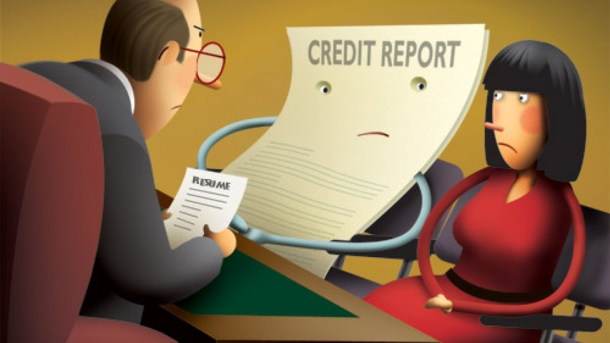 Obtain a Free Credit Report - student project