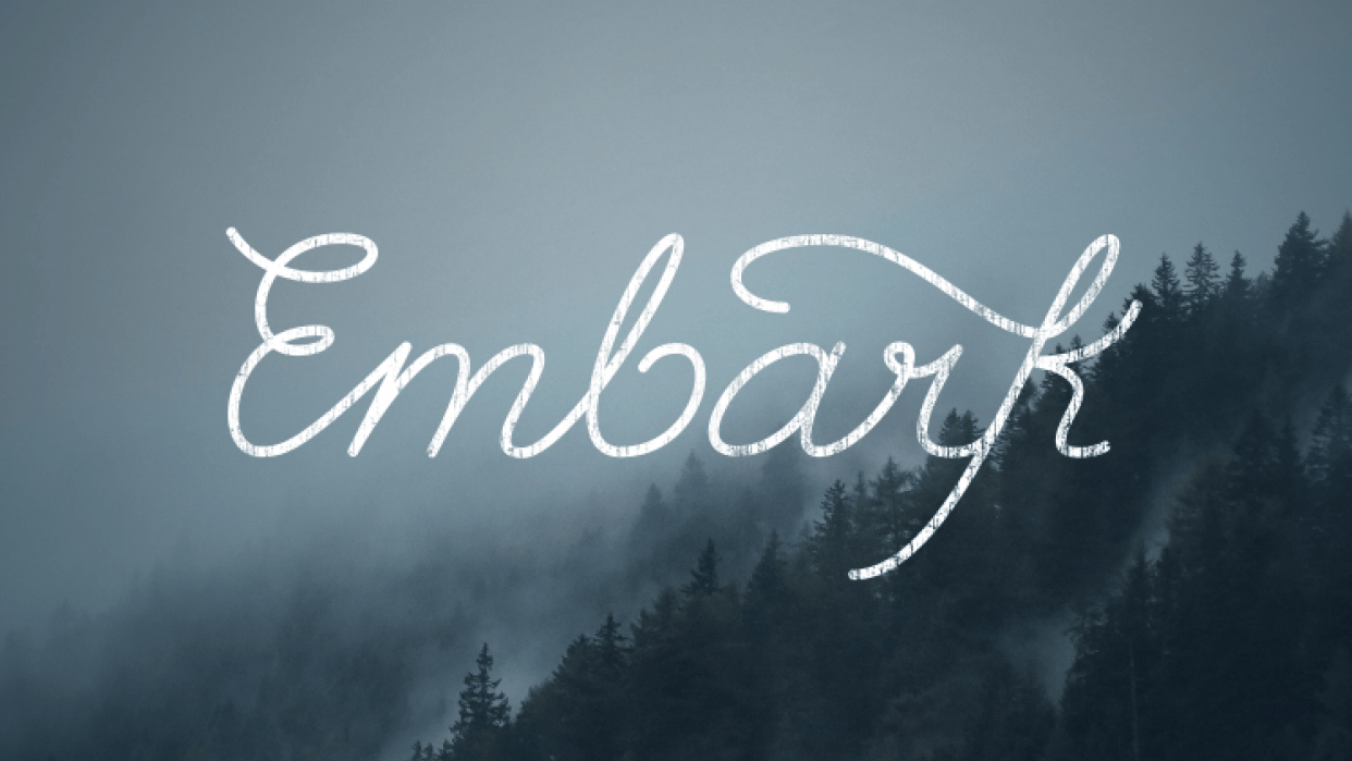 Embark - student project