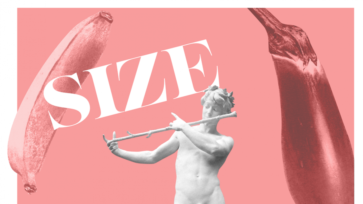 Size Queen - student project