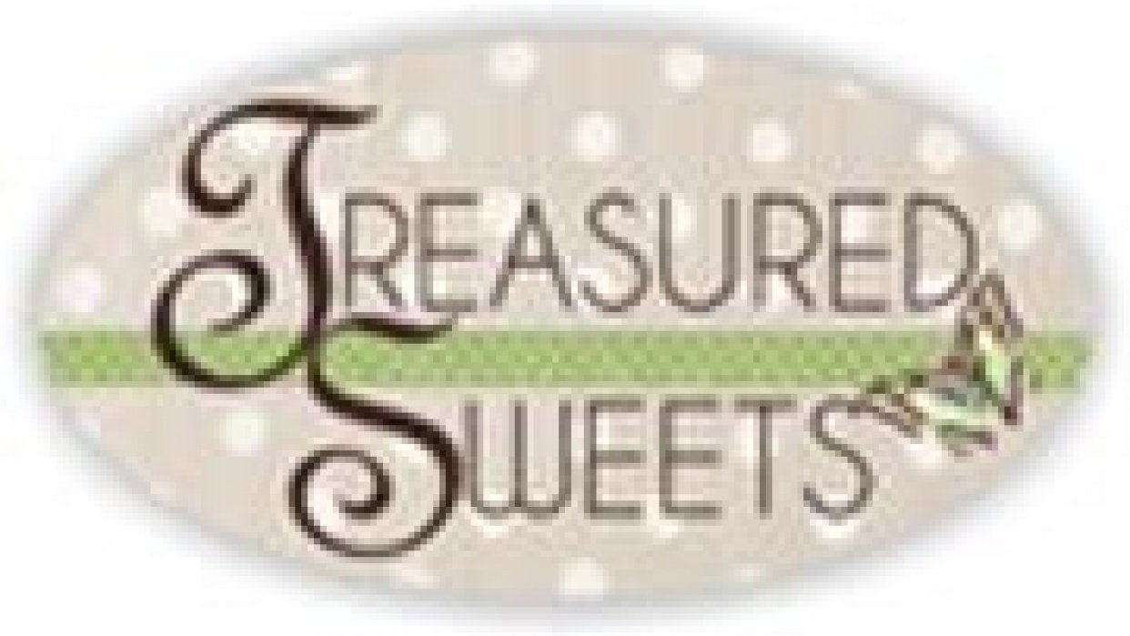 Treasured Sweets - student project