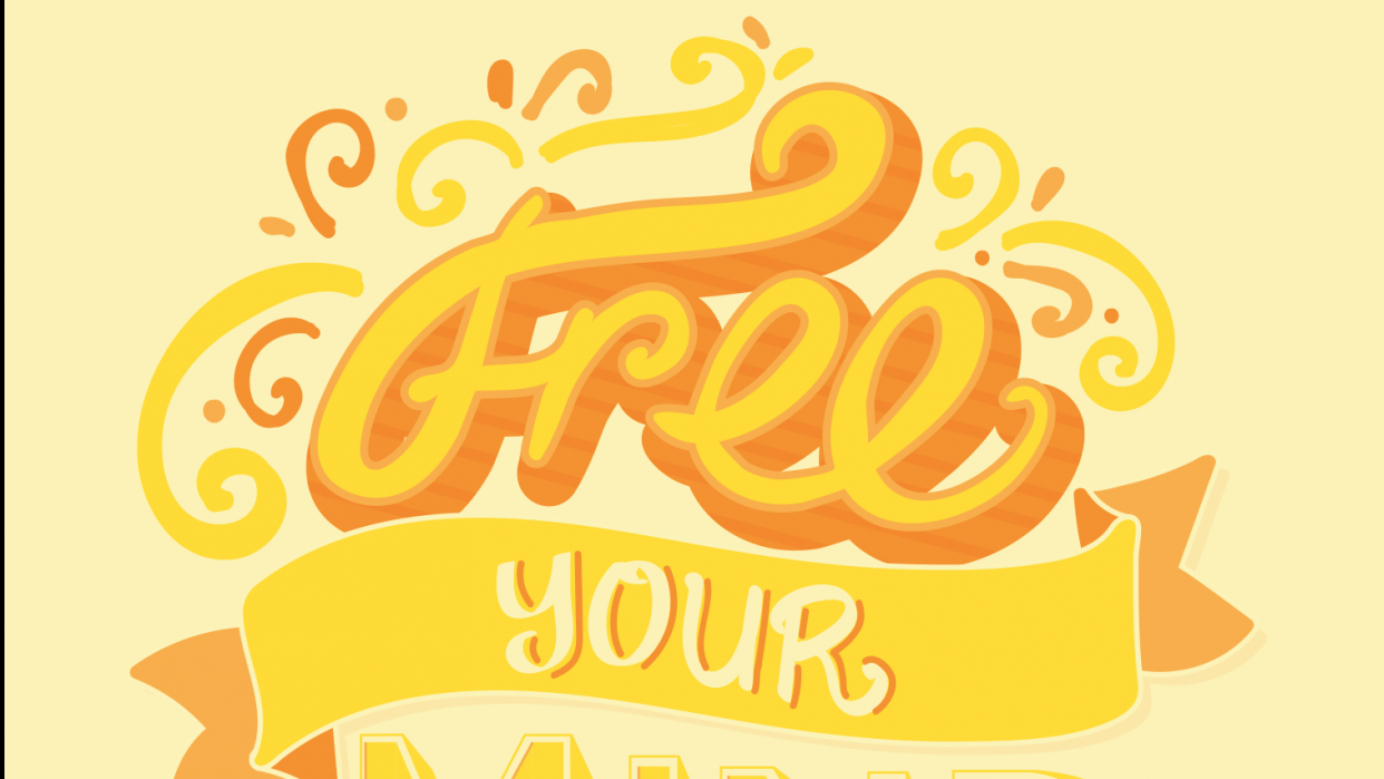 Free your mind!  - student project