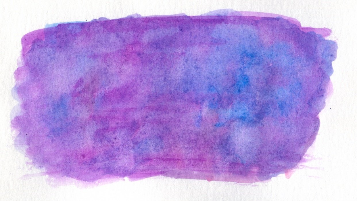 Watercolor Textures - student project