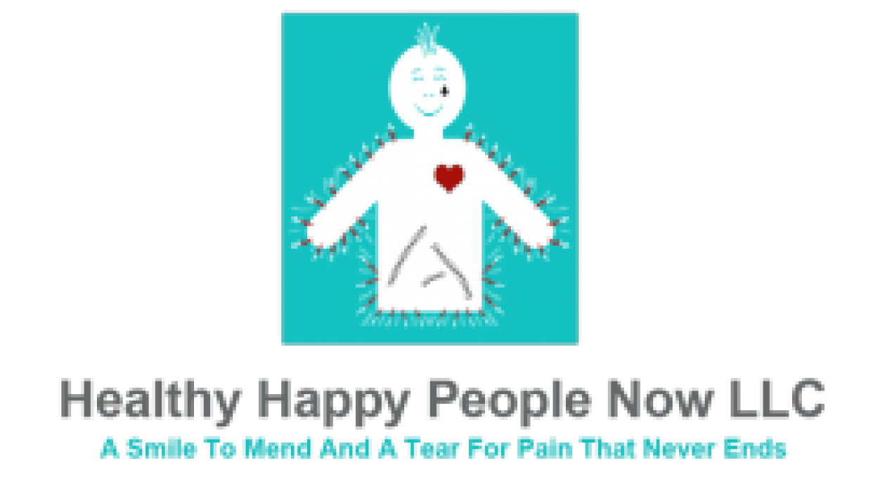 Healthy Happy People Now LLC (30, 60, 90 Day Plan) - student project