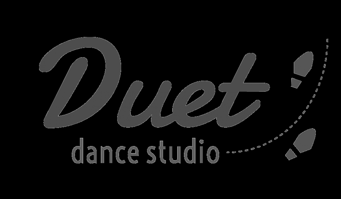 Logo for my Dance Studio - student project