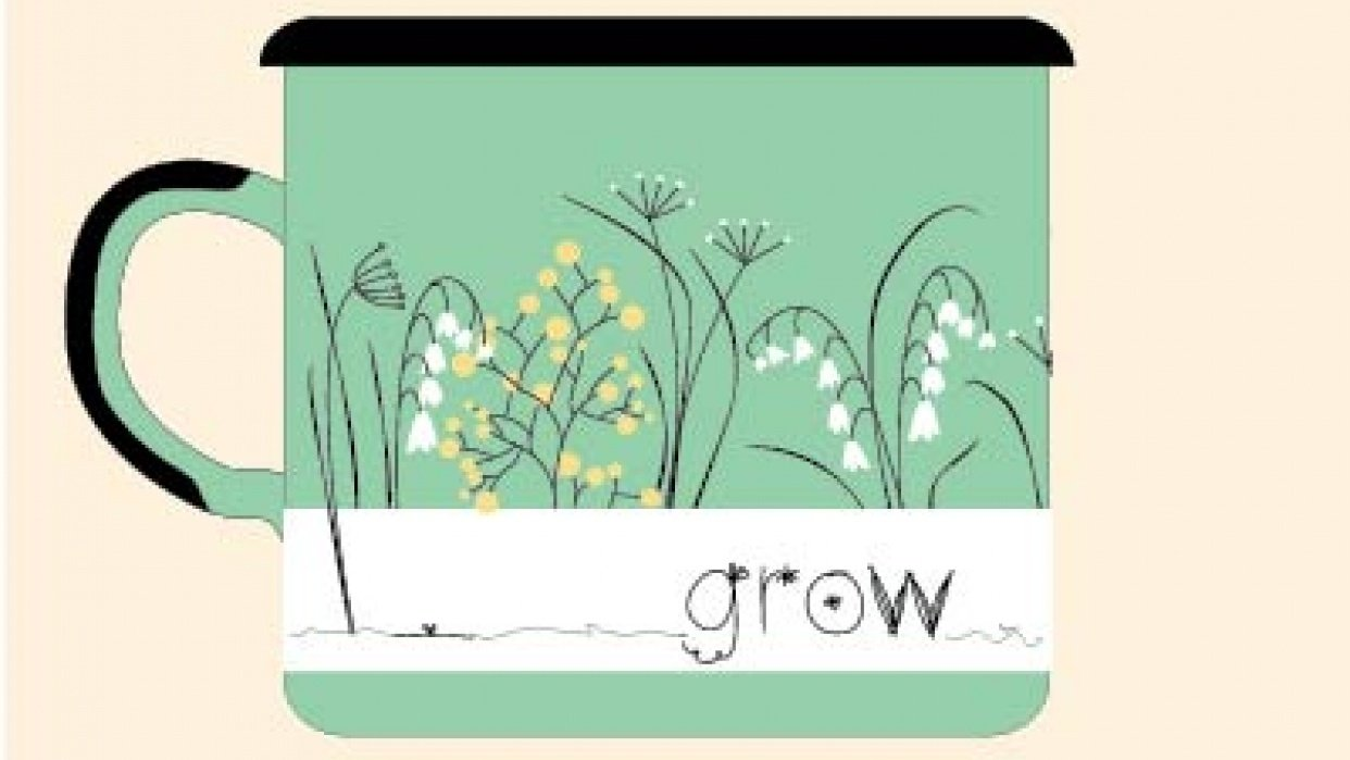 grow wild and free - student project