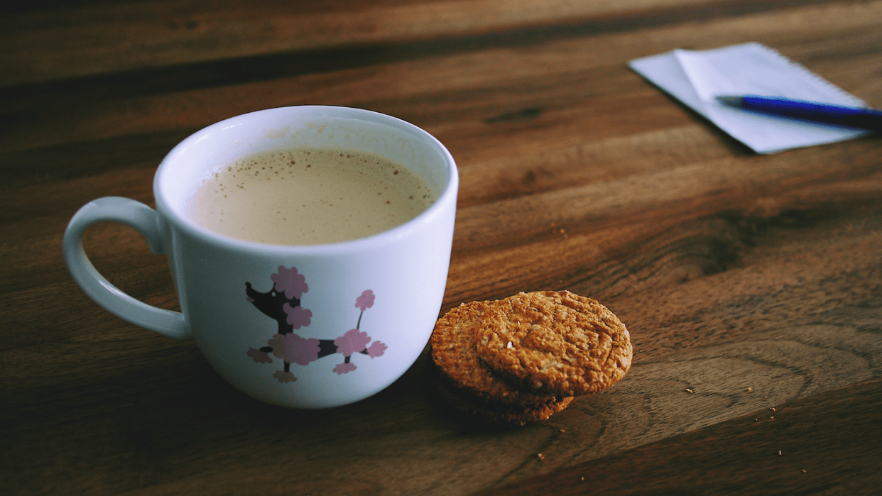 French Coffee - student project