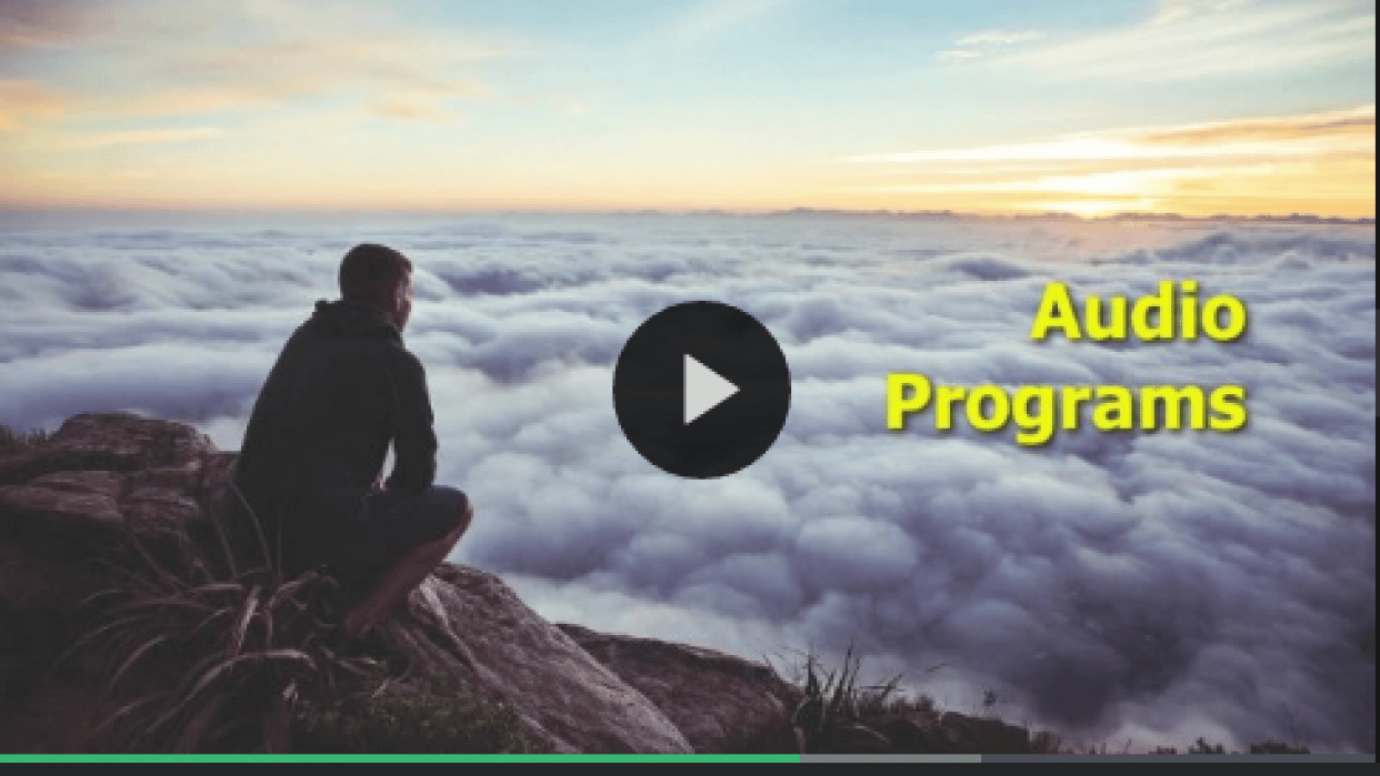 My Choice would be AUDIO & VIDEO programs - student project