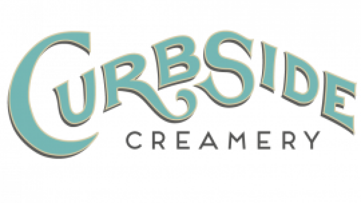 Curbside Creamery - student project