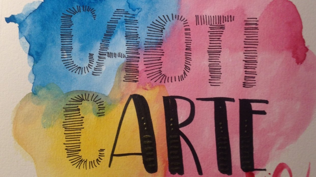 CAOTICARTE [or CHAOTICART] - student project