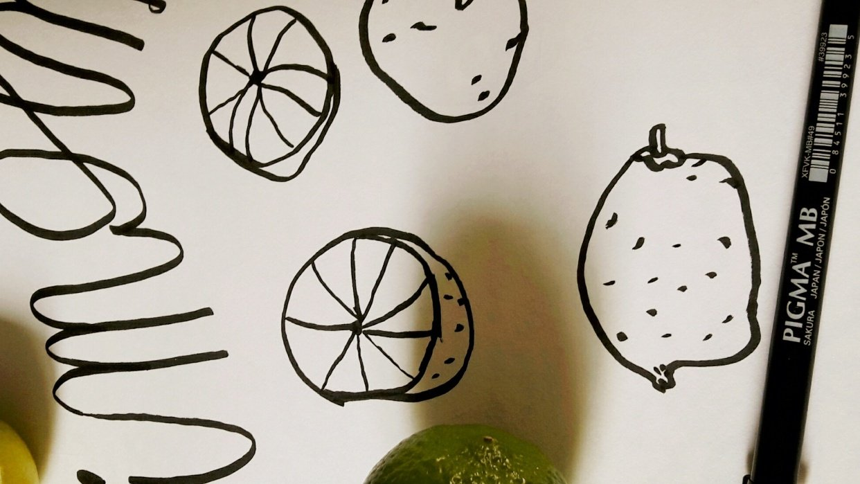 Limes - student project