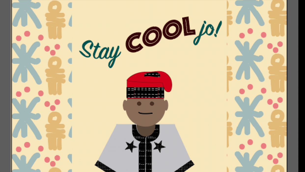 Stay cool! - student project