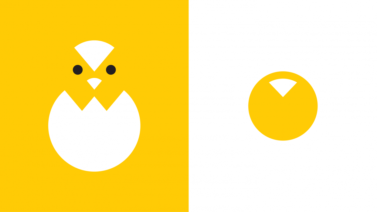 Chicken & Egg - student project