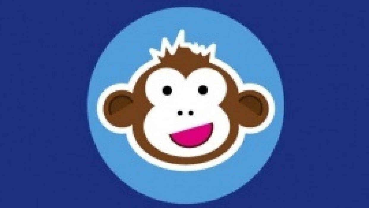 Little Monkey - student project