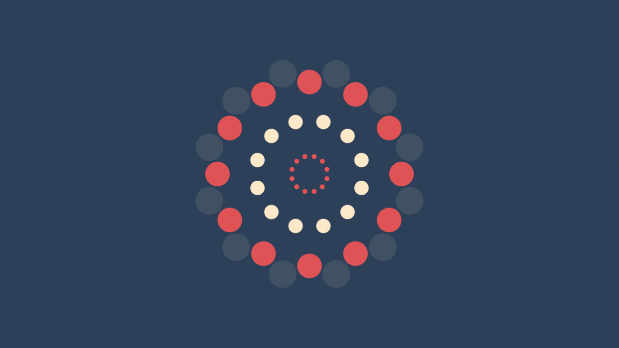 Circle Elements 3 - student project