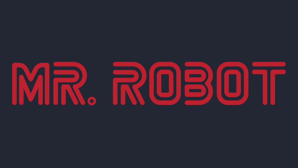 fsociety  [Mr. Robot] - student project