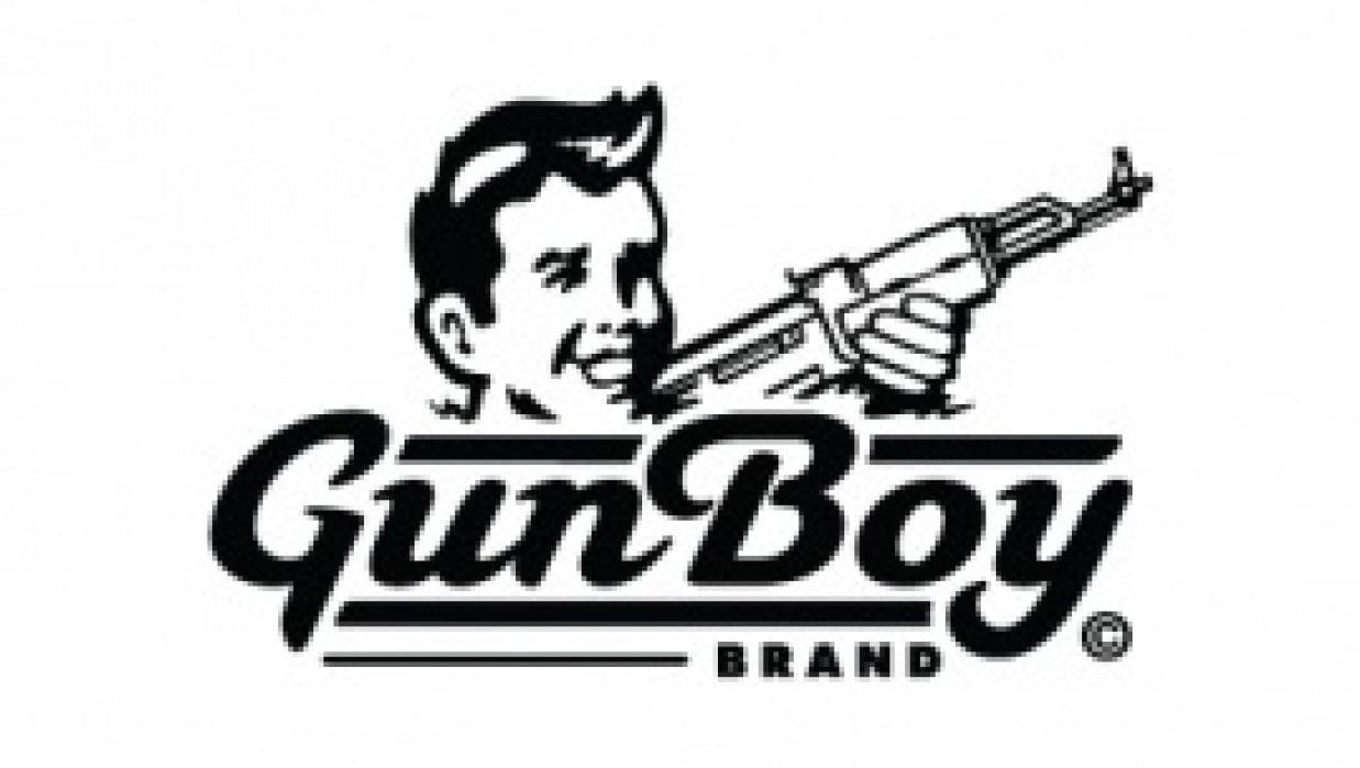 GunBoy Brand - student project